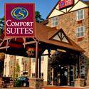 Comfort Suites Lake George