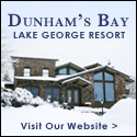 Dunhams Bay Lodge