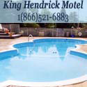 King Hendrick Motel