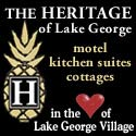 Heritage of Lake George
