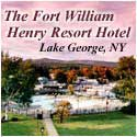 The Fort William Henry Hotel