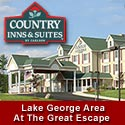 Country Inn & Suites of Queensbury