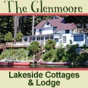 The Glenmoore Lakeside Cottages & Lodge