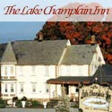 The Lake Champlain Inn