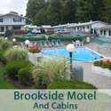Brookside Motel and Cabins
