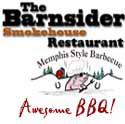 The Barnsider Smokehouse Restaurant