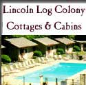 Lincoln Log Colony