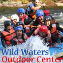Wild Waters Outdoor Center - Whitewater Rafting