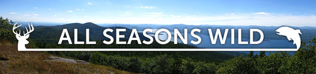 All Seasons Wild Banner