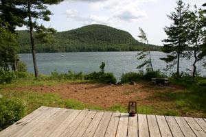 Uncas Island Campsite 4 - Lake George, Ny