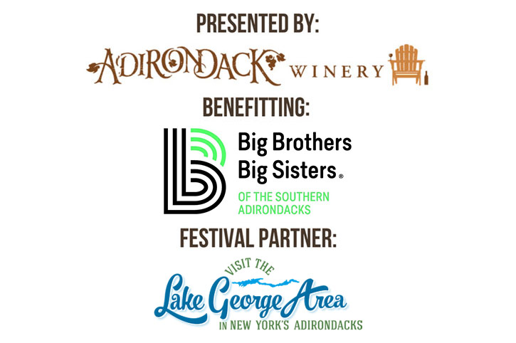 Adirondack Wine Food Festival 2019 Saturday Jun 29 2019 Until