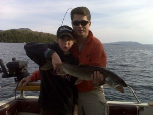 Eric and Brian with another 30 incher.jpg