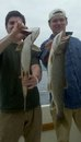 Lake George Charter Fishing with Highliner Charter Fishing guide Captain Justin Mahoney