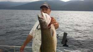 10 pound Lake Trout Sept 6 Lake George.jpg
