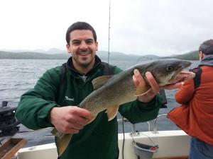 Saturday Lake George Charter fishing 2 .jpg