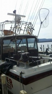 Highliner Lake George fishing June .jpg