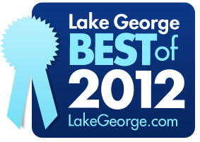 best of lake george 2012 badge
