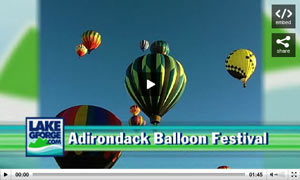 adirondack balloon festival video thumbnail