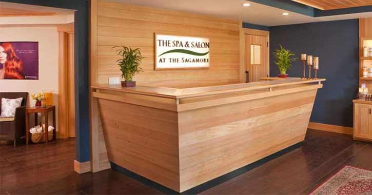 Spa at The Sagamore Resort