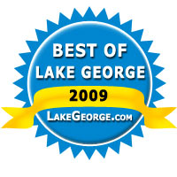 Best Of Lake George 2009