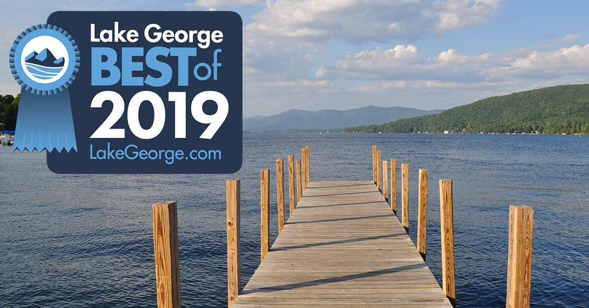 2019 Best Of Lake George Winners: Best Restaurants