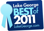 Best Of Lake George 2011