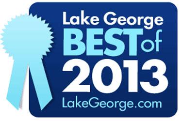 Best Of Lake George 2013