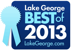 vote for the best of Lake George 2013