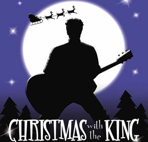 Christmas With The King