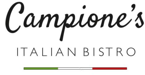 Campione's Bistro logo
