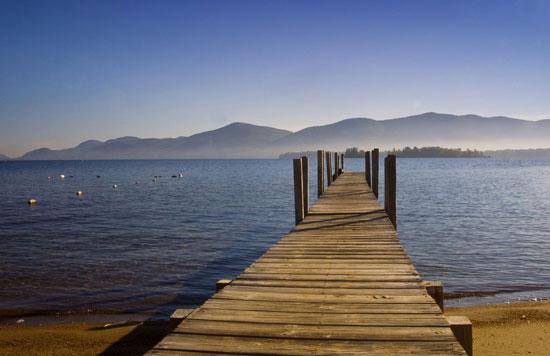 dock-on-lake-george