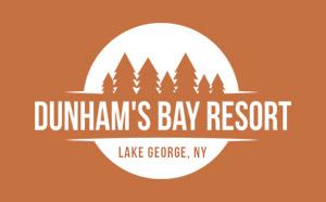 dunham's bay resort logo