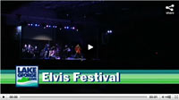 Elvis Fest Lake George