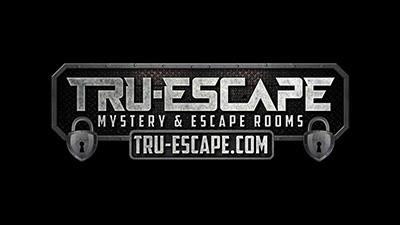 tru-escape logo