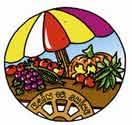 Glens Falls Farmer's Market Logo