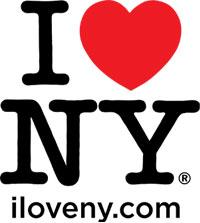 I Love NY logo