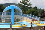 Water Slide World in Lake George