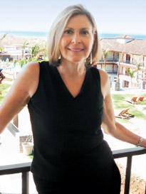 Jill Radin-Leeds Bolton Landing Travel Agent