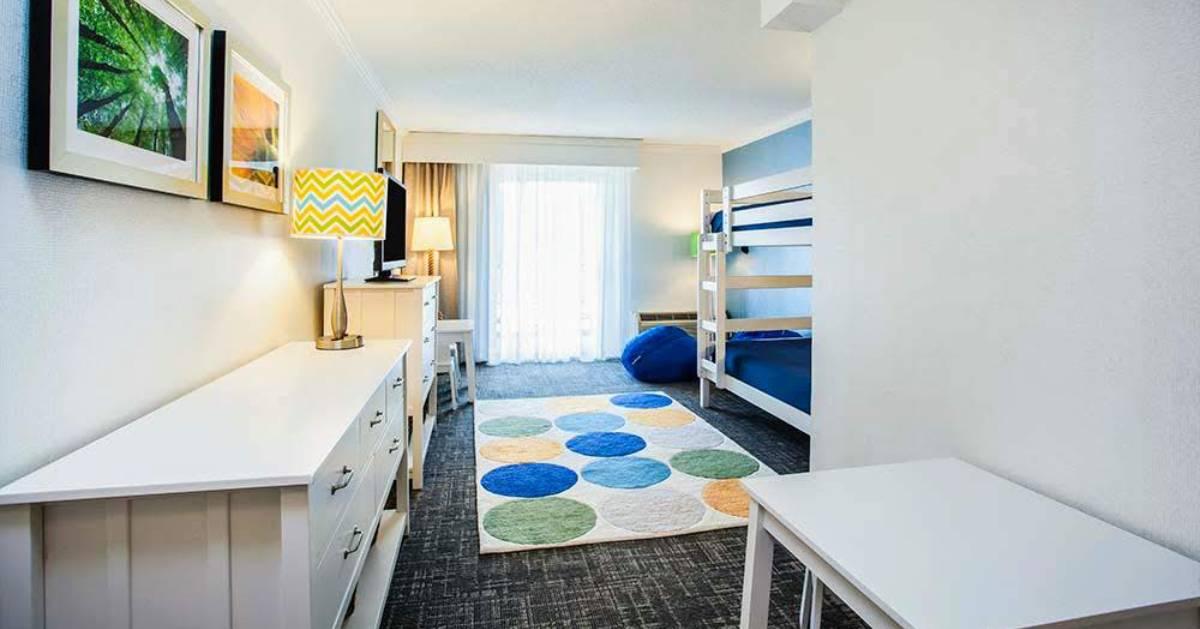 kid suite