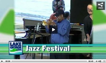 Jazz Festival Video