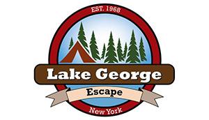 Lake George Escape logo