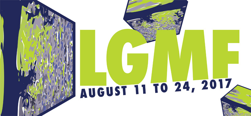 lake george music festival graphic