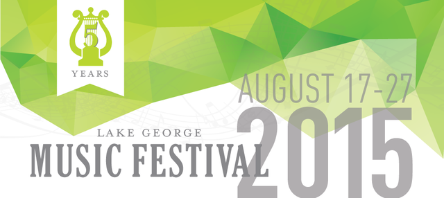 lake george music festival 2015