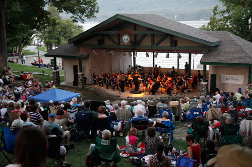 Lake George CLassical Music