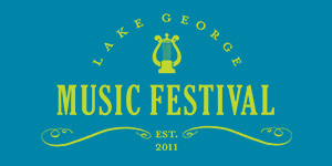 Lake George Music Festival Logo