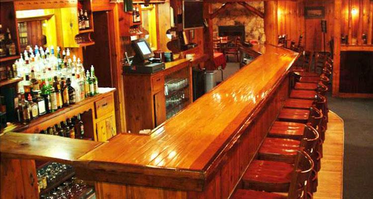 long horn cafe