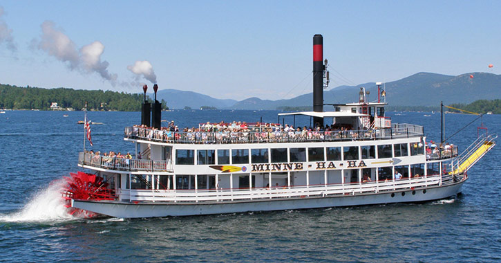 Visiting Lake George Here Are 10 Things You MUST Do