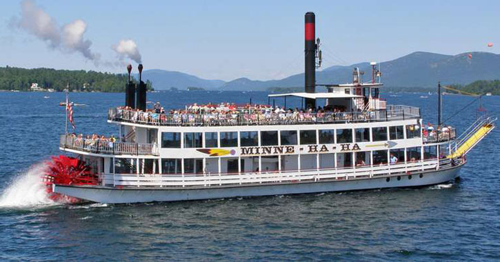 the second minne ha ha steamboat
