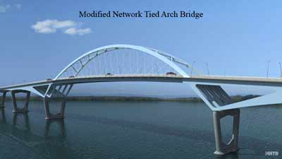 Lake Champlain Bridge Project