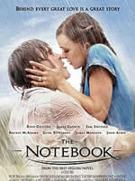 The Notebook Romantic Movie